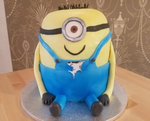 3D-Torte