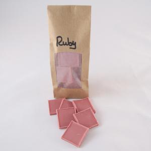 Schokolade Ruby