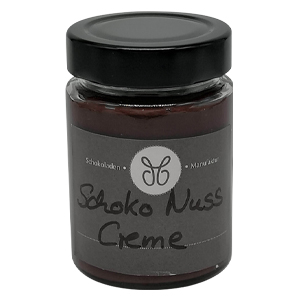Schoko-Nuss-Creme